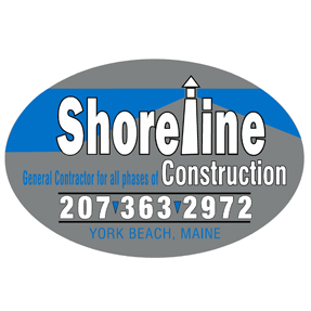 Shoreline Construction