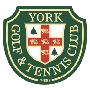 York Golf and Tennis Club