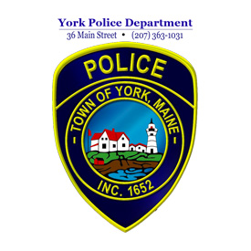 York Police Department