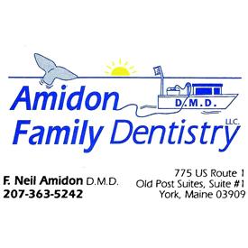 Amidon Family Dentistry