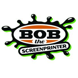 Bob the Screenprinter