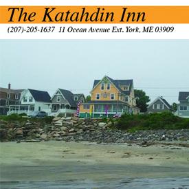 Katahdin Inn