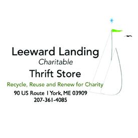 Leeward Landing
