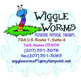 Wiggle Worms Pediatric
