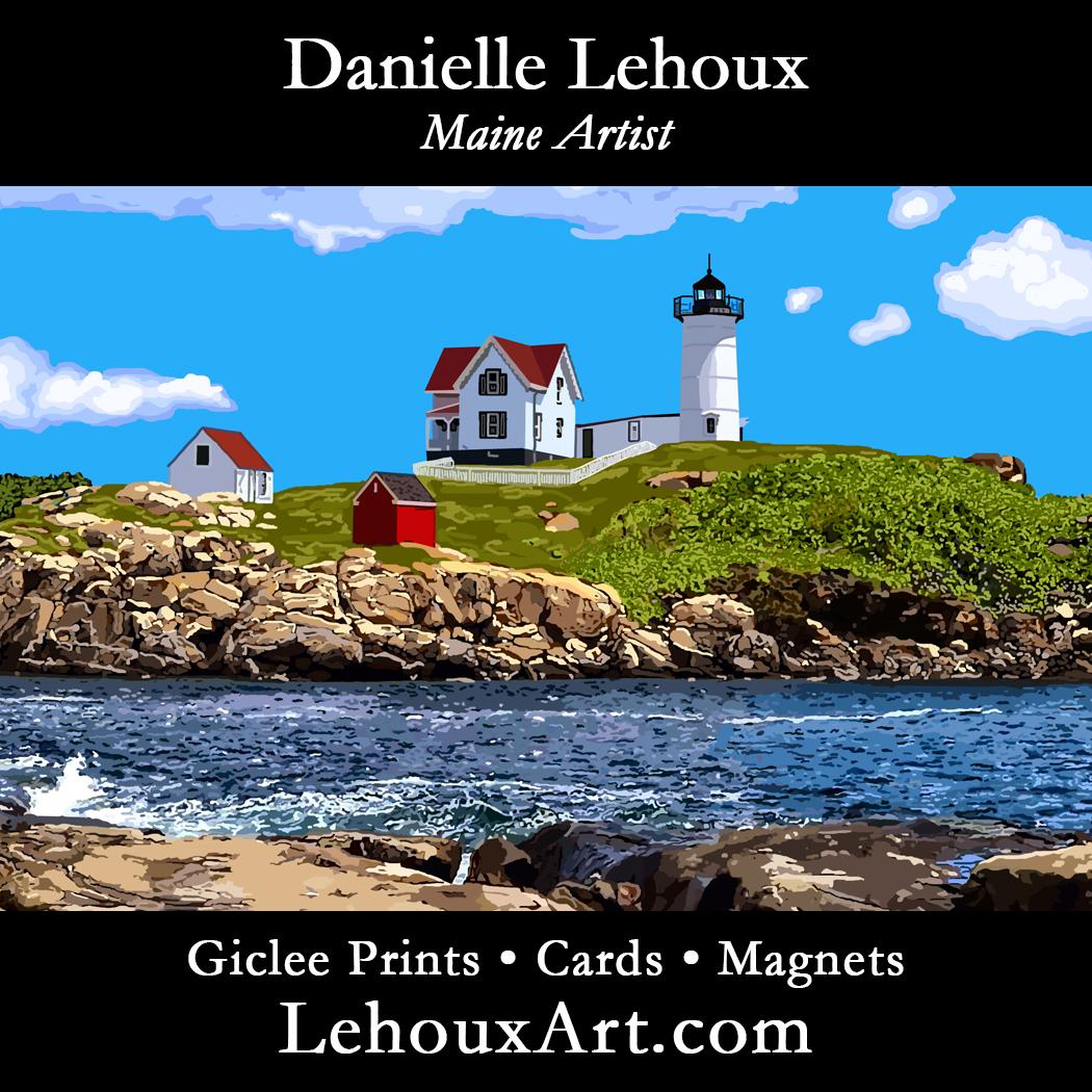 Lehoux Art