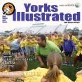 2014 Summer Program Brochure Cover