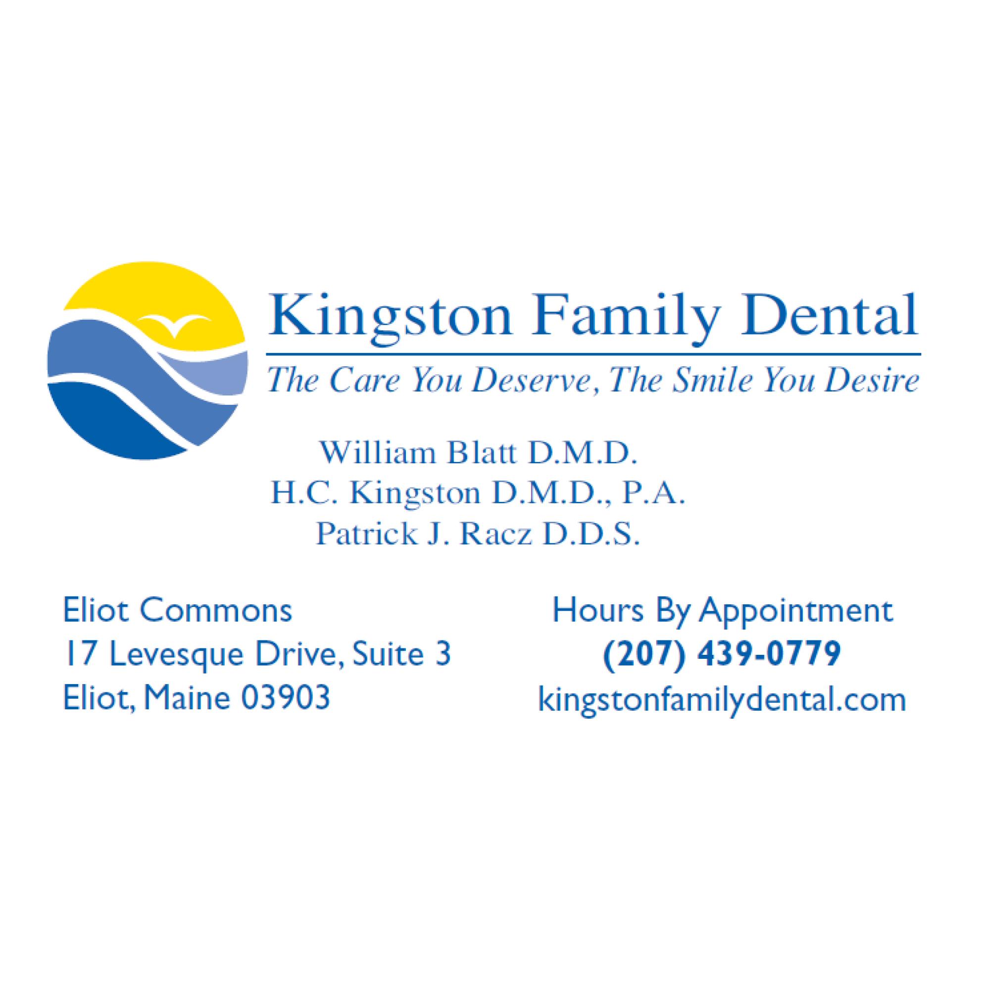 Kingston Family Dental