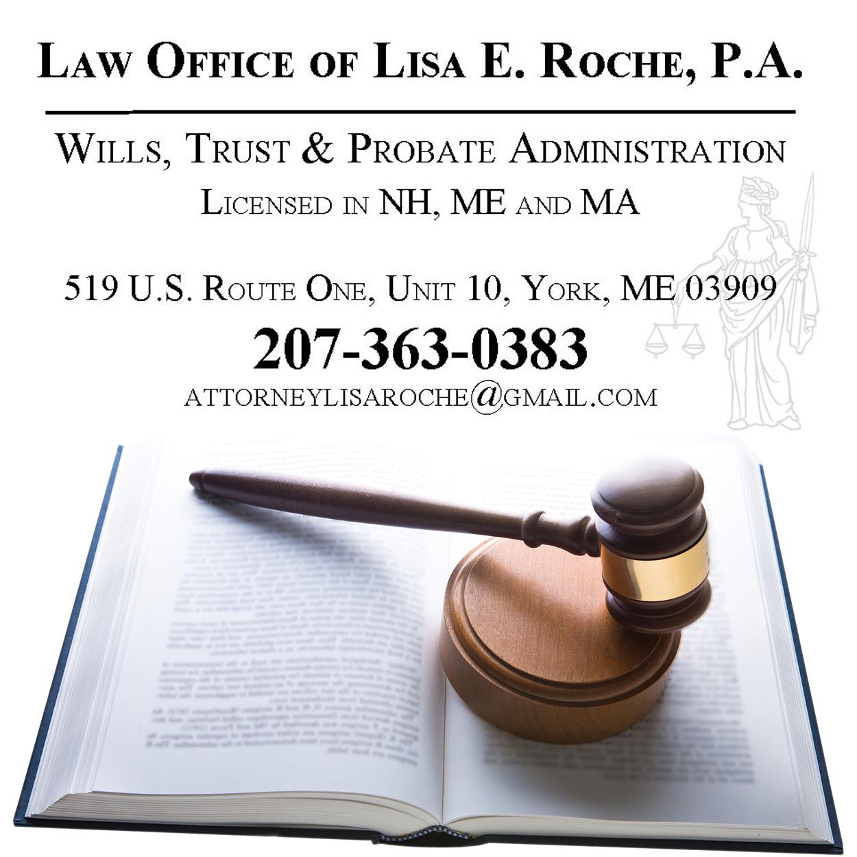 Lisa A. Roche , PA