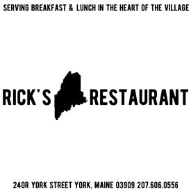 Rick's Restaurant