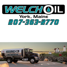 Welch Oil